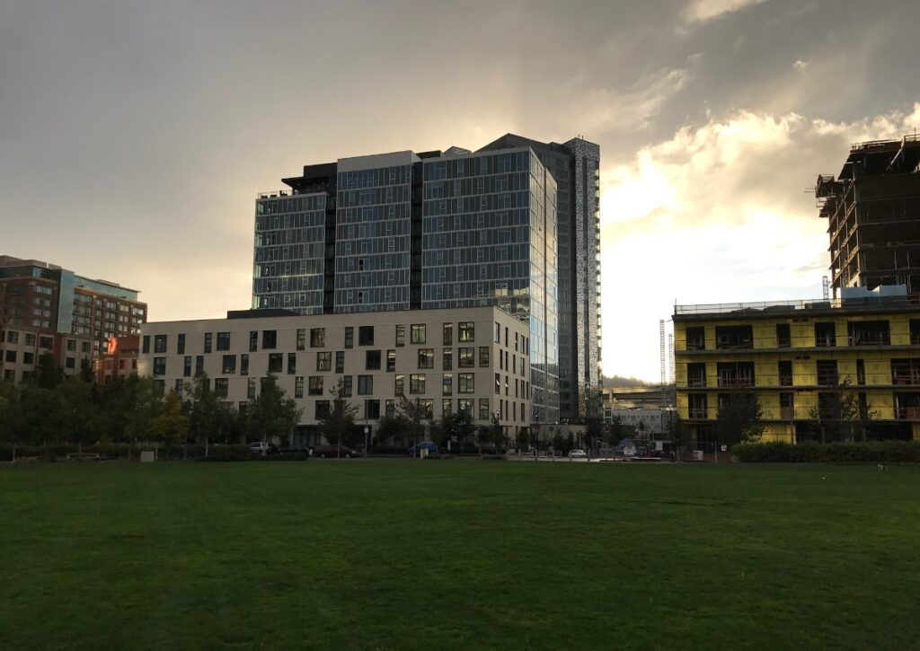 Pearls District, Portland (foto: Wendy Tan)