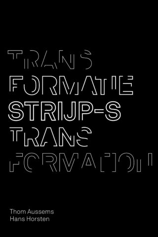 Transformatie Strijp-S