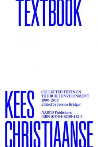 Kees Christiaanse Textbook