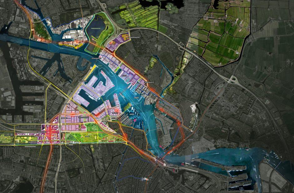 Duurzaam Doen en Leren in Haven-Stad