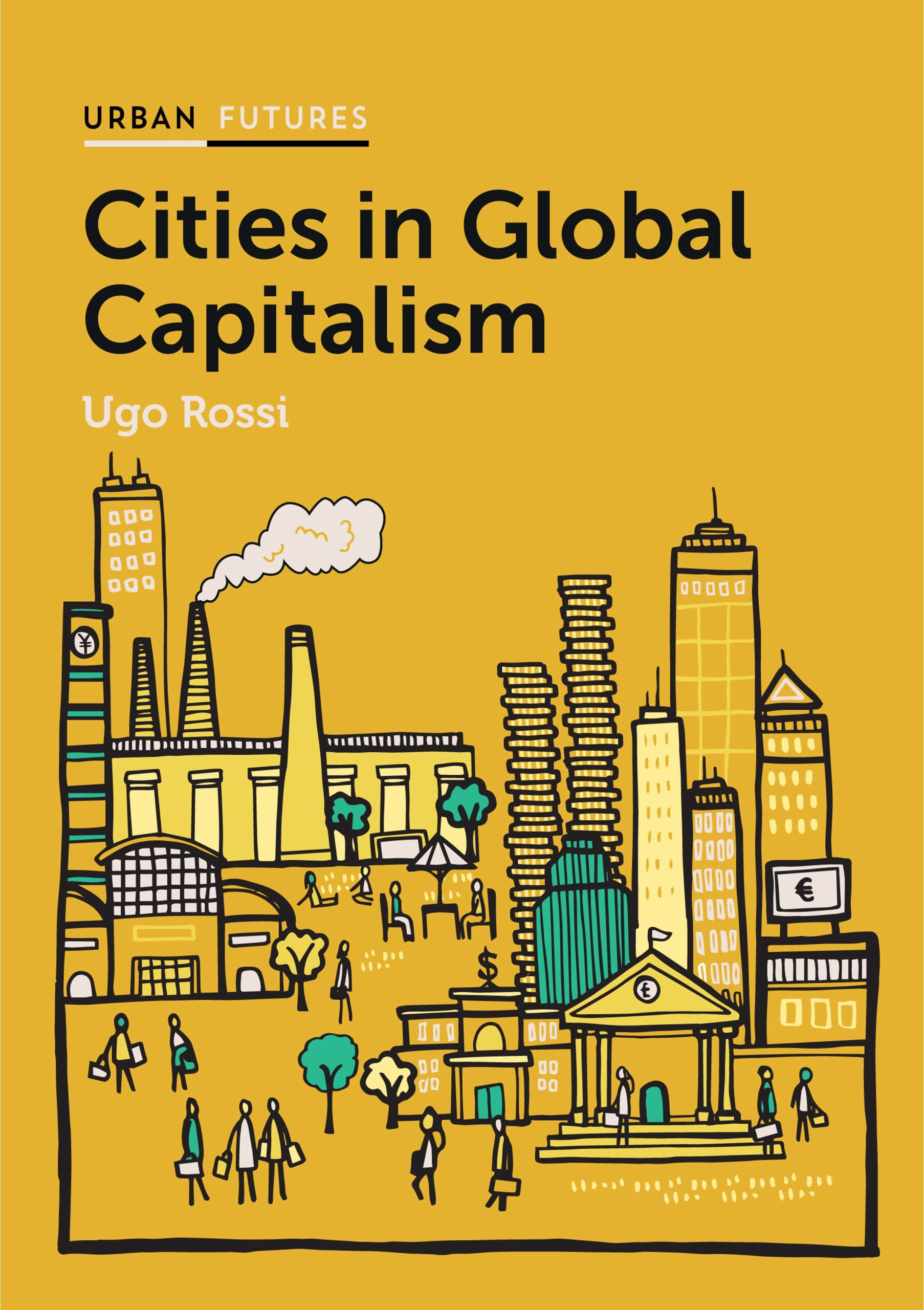 Cities in Global Capitalism
