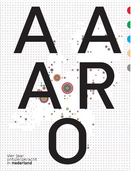 AAARO vier jaar ontwerpkracht in Nederland