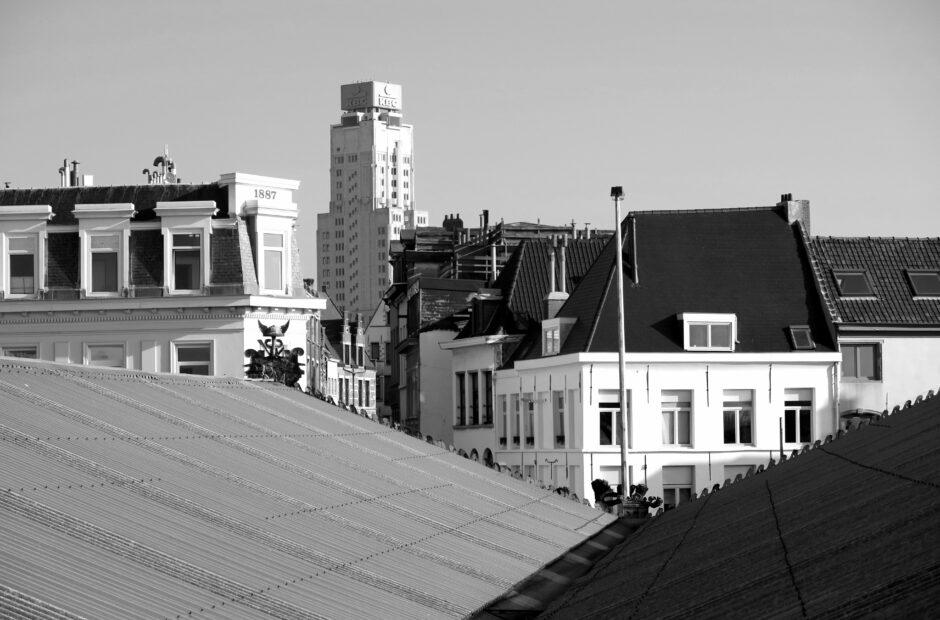 Juridische vragen in architectuur en stadsontwikkeling