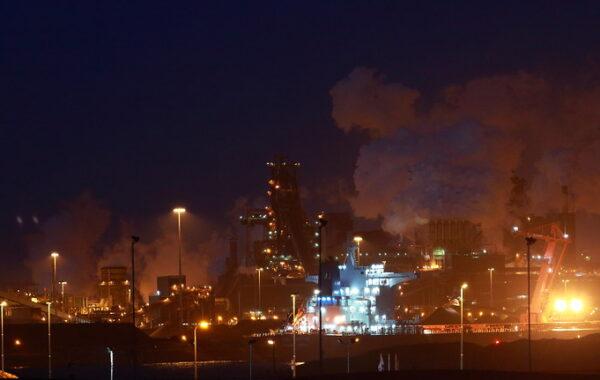 Havengebied IJmuiden: van handhaving naar ontwikkeling