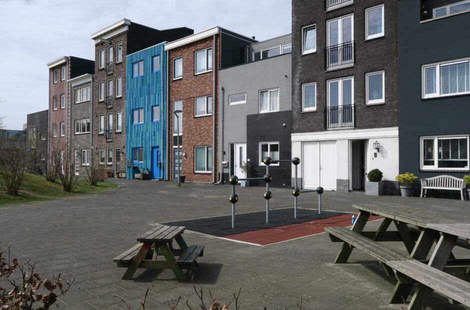 Opdrachtgeverschap in de woningbouw