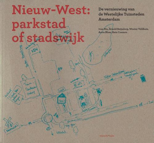 Nieuw-West: parkstad of stadswijk