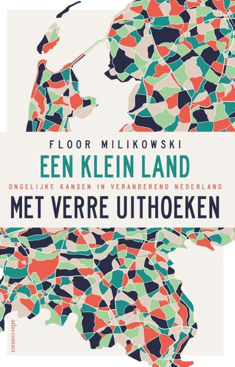 Een klein land met verre uithoeken: ongelijke kansen in veranderend Nederland