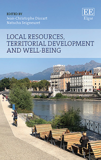 Local Resources, Territorial Development and Well-being