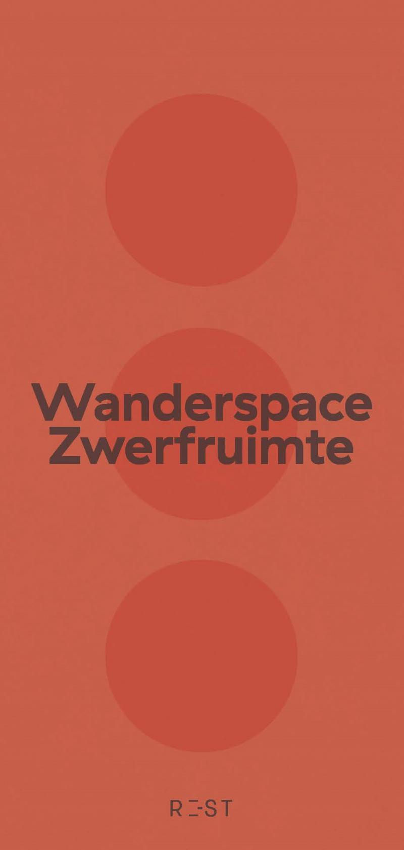 Wanderspace / Zwerfruimte