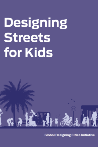 Designing Streets for Kids