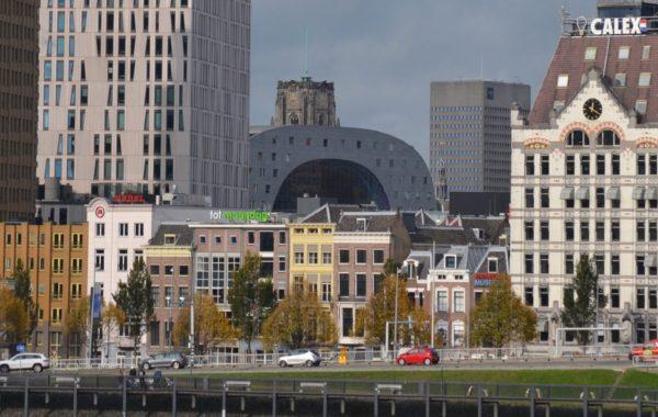 Stad voor steeds minder mensen toegankelijk