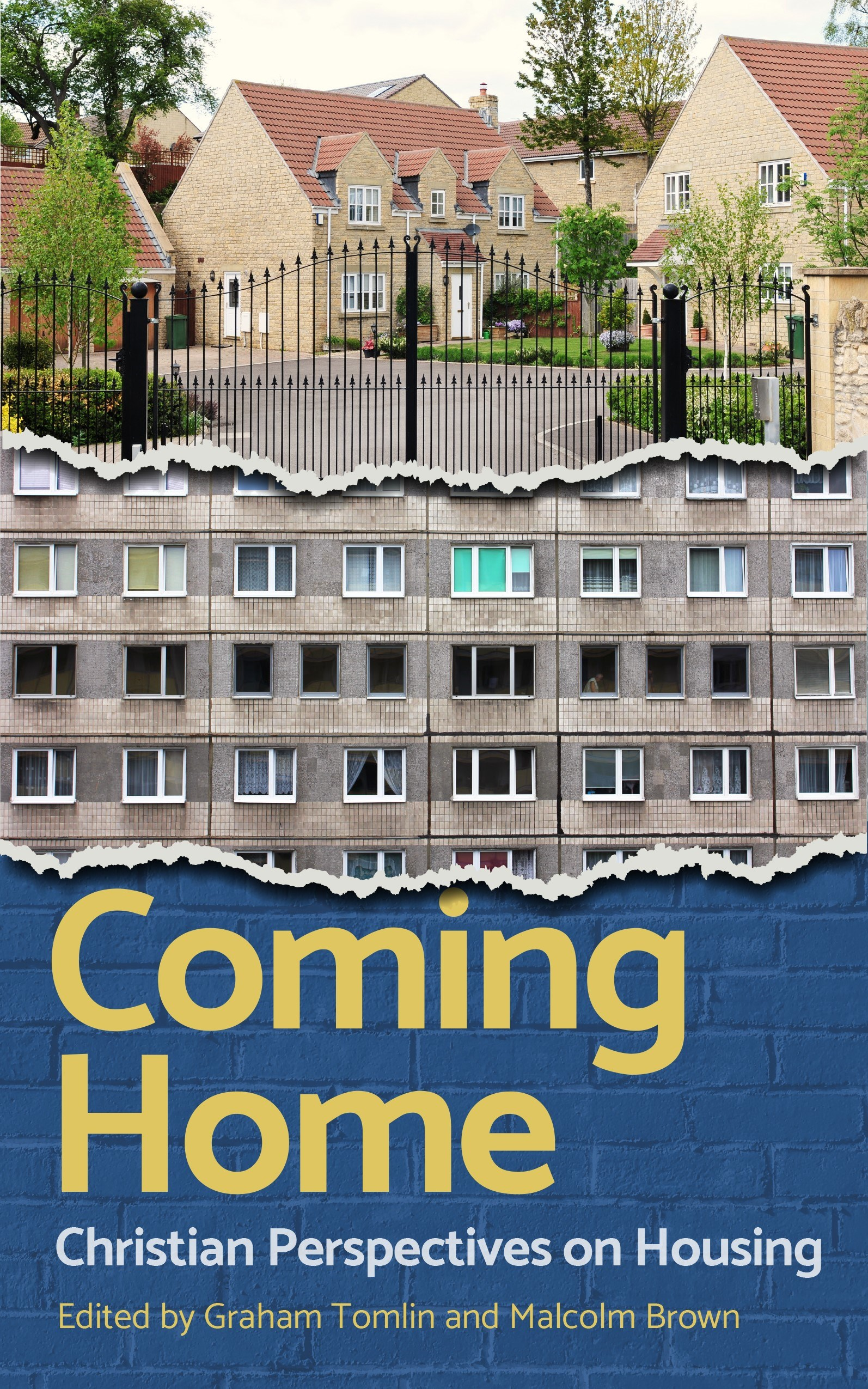 Coming home; Christian perspectives on housing