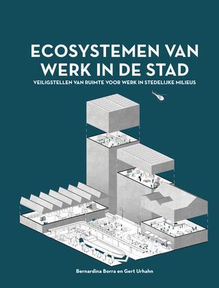 Ecosystemen van werk in de stad