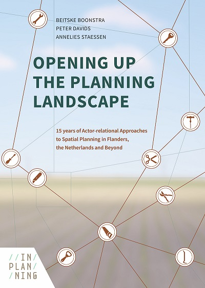 Opening up the Planning Landscape
