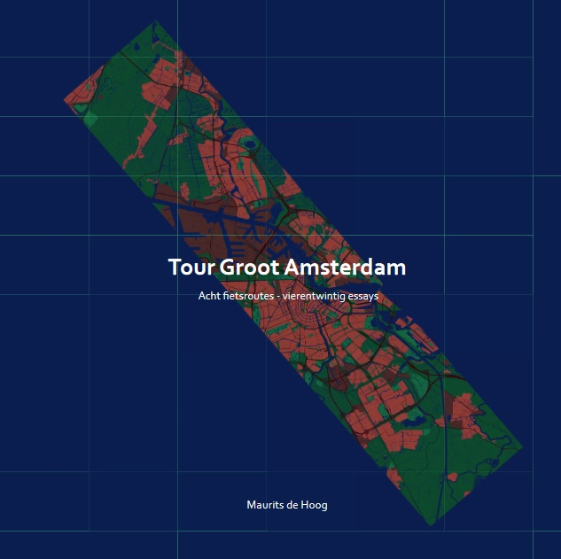 Tour Groot Amsterdam
