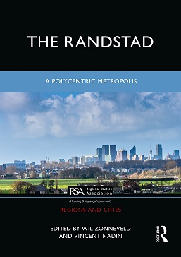 The Randstad: a polycentric metropolis