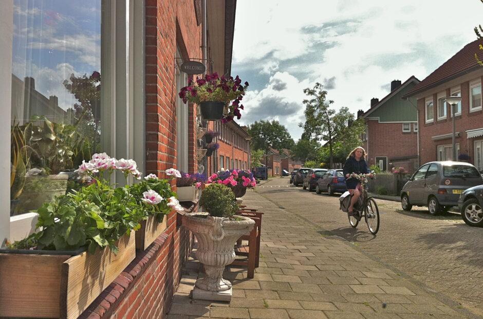 Loodgenoten: sociale verbinding in Amsterdam-Noord