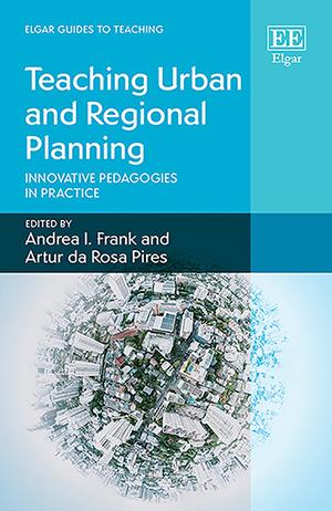 Teaching Urban and Regional Planning: innovative pedagogies in practice