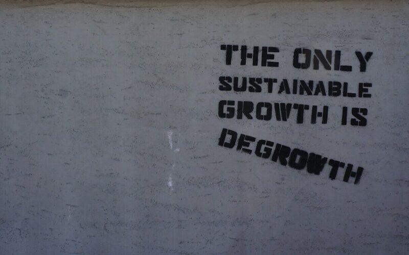 Los van groei: diepgewortelde duurzaamheid voor de planologie?
